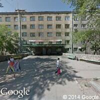 Волгоградская областная клиническая больница ребров
